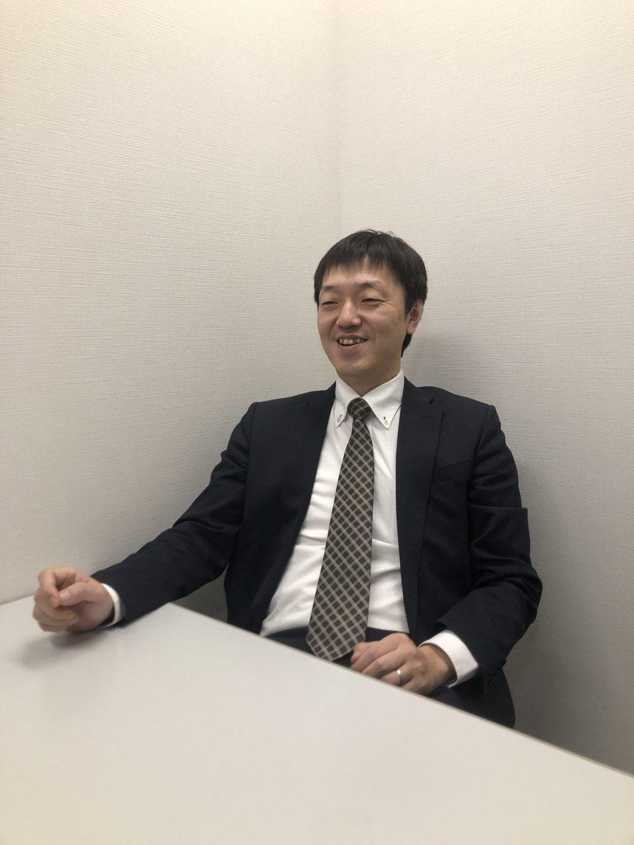 株式会社キークス社員画像01
